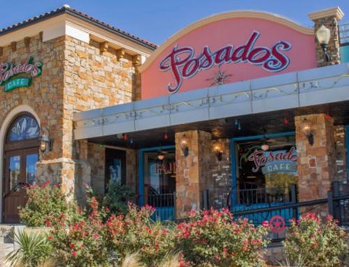 Posada's Cafe