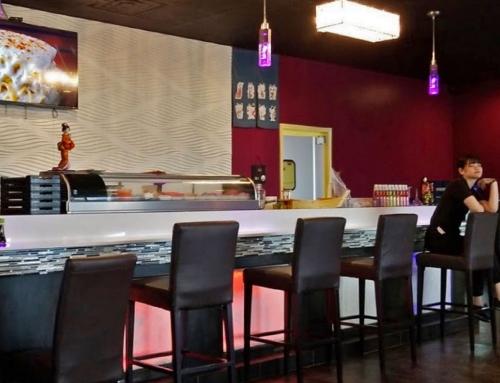 Yamato Sushi & Steak House